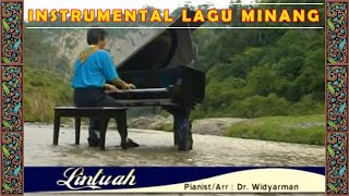 Instrumental Lagu Minang - Lintuah Arr Dr. Widyarman