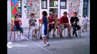 L'Epine dans le coeur - Suzette dans son école