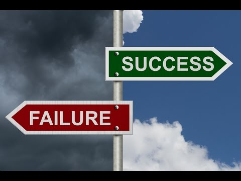 Cryptocurrencies success vs failure