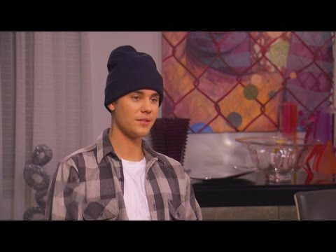 EXCLUSIVE: Justin Bieber Reveals What He Thinks of Selena Gomez's New Album
