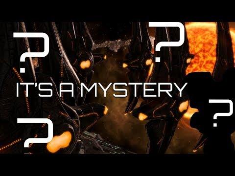 Stellaris ; Synthetic Dawn's Biggest Secret - The Mystery Adviser