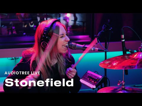 Stonefield On Audiotree Live (Full Session)
