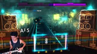 Superbus - Radio Song - Rocksmith 2014