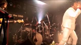 2015.1.31 代々木Zher the ZOO Boogie the マッハモータース presents【...