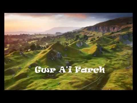 Gwr A'i Farch/Man and His Horse (Welsh Folk Music)