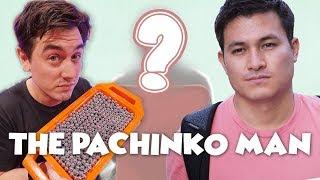Video Natsuki vs OkanoTV - Japanese Pachinko Slot Machines  [Ft. Abroad in Japan] download MP3, 3GP, MP4, WEBM, AVI, FLV Juli 2018