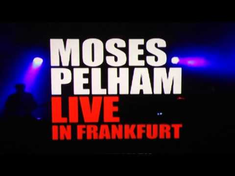Moses P. in da House (Gibson Club Frankfurt/M)