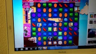 Candy crush level 1569