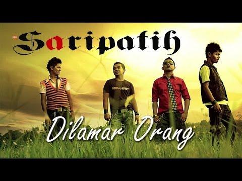 Saripatih - Dilamar Orang [Official Lyric Video]