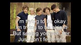 One Direction - Heart Attack | Karaoke Duet | Sing with 1D |
