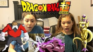 ¡GOD OF DESTRUCTION TOPPO'S TRUE POWER! Dragon Ball Super | Episode 125 Reaction