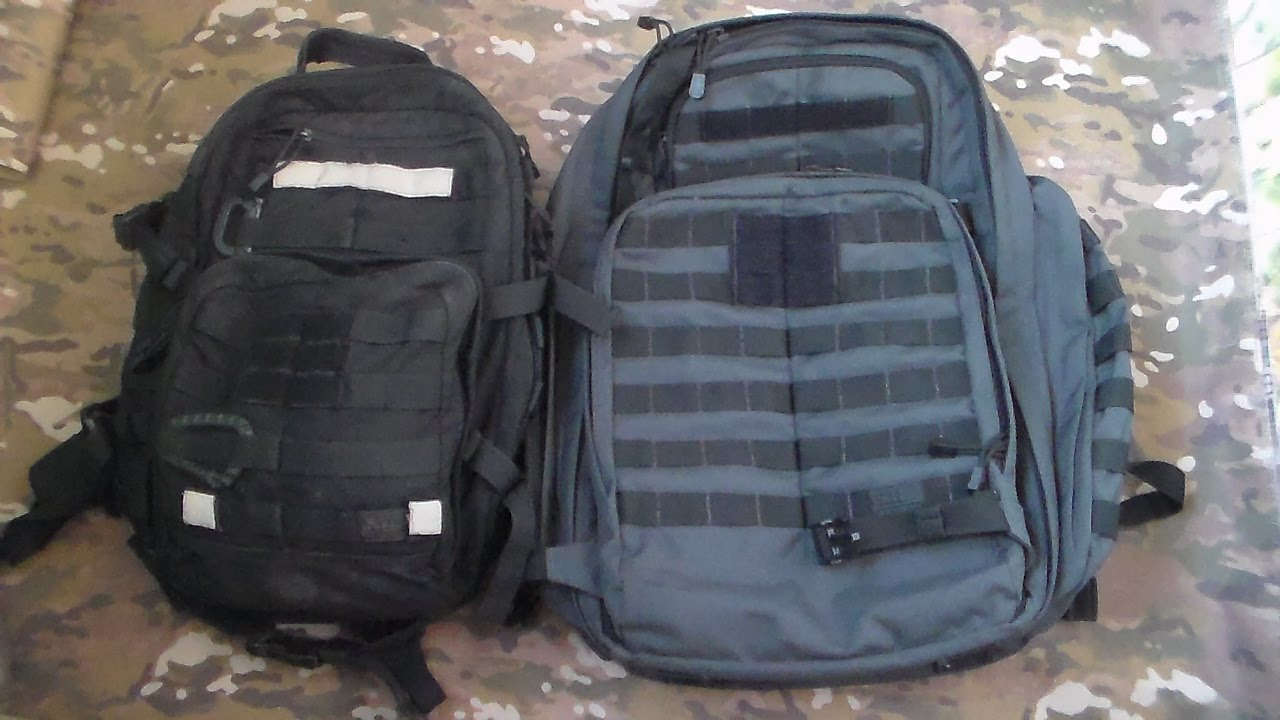 3f31e8b81544 Рюкзак RUSH 72 Backpack 5.11 Tactical - YouTube
