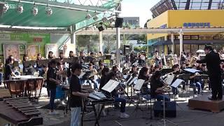 【吹奏楽】スターウォーズ メインテーマ/Star Wars~さいたま市立泰平中学校吹奏楽部