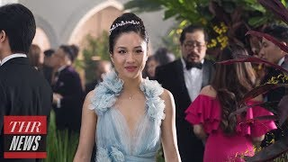 'Crazy Rich Asians' Could Enjoy 1 of Biggest Labor Day Feasts of All Time at Box Office | THR News