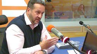 Rastislav Maďar: Když lidem v Africe zlepšíme životní podmínky, tak nechtějí odejít do cizího světa