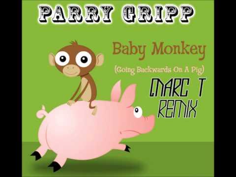 Parry Gripp - Baby Monkey (Marc T Remix)