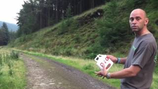 syma X8HG Drone review and flight
