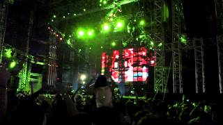 Deadmau5 - The Veldt (Tommy Trash Remix) - (Lollapalooza BR - 29/03/13)
