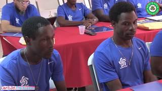 CONCACAF C License Course (Grenada 2018)