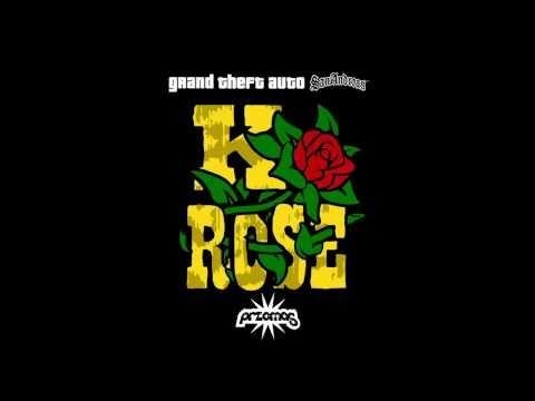 GTA SA K-Rose - 19 - Patsy Cline - Three Cigarettes In The Ashtray