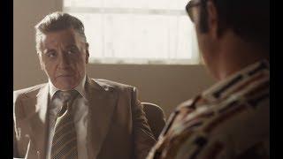 Sneak preview The Irishman: Robert De Niro en Al Pacino in actie