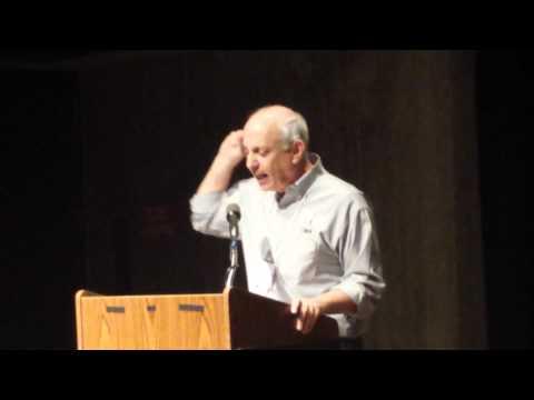 Larry Cohen, CWA Union President
