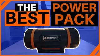 Celestron PowerTank Lithium Re…