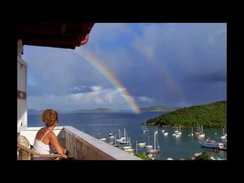 Hillcrest Guest House, St. John, US Virgin Islands.