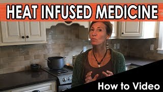 [Survival Medicine] Heat Infused Herbs with Alone Star: Dr. Nicole Apelian
