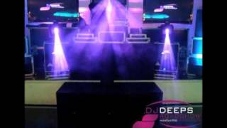 DJ Deeps Roadshow Promo 2010