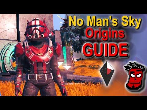 No Man's Sky ORIGINS Einsteiger Guide 2020 - Tipps und Tricks! | Gameplay [Deutsch German]