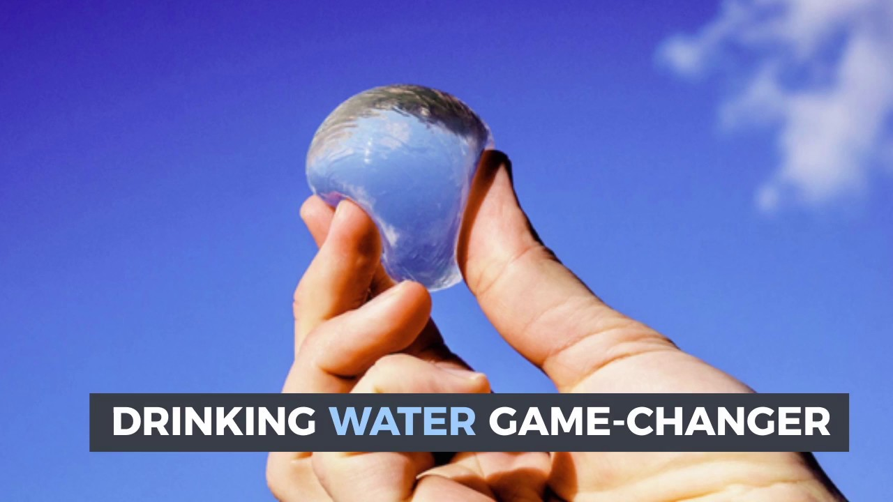c6b7101f34 Edible Water Blobs: All You Ever Wanted to Know | Earth911.com