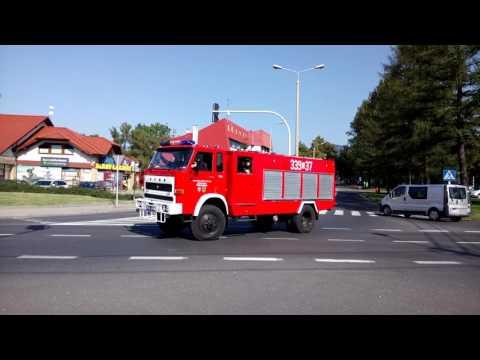 [Trąby] Alarmowo!! 339[S]37 GBA Star 244 - OSP Bielsko-Biała Straconka