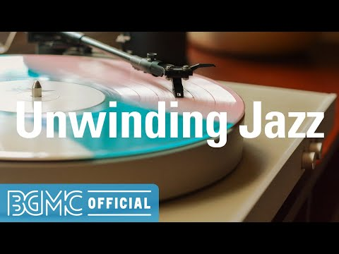 Unwinding Jazz: Relaxing Jazzhop Radio - Soothing Jazz Hip Hop Music for Taking a Nap, Resting