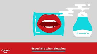 Remedies for Dry Mouth   Colgate®