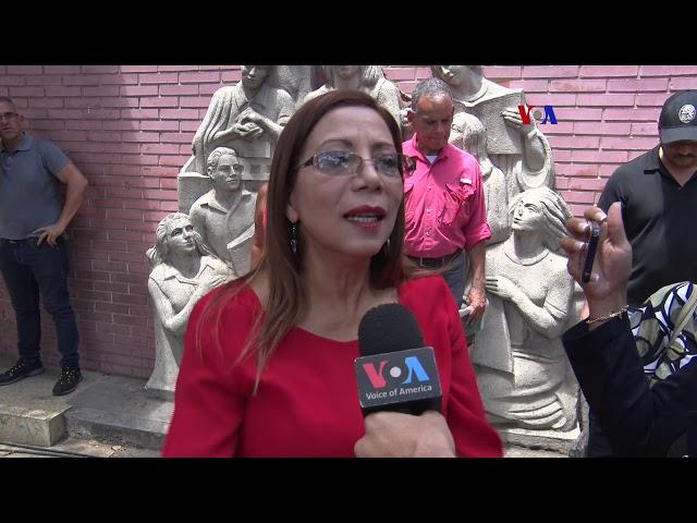 Venezuela: Maduro es reelecto como Presidente