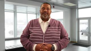 A Message from Gregory McClarin, Internet Director at Cronic Chevrolet-Buick-GMC - Griffin, GA