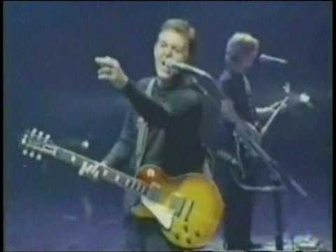 Paul McCartney Live At The LA New Orleans Arena, New Orleans, USA (Saturday 12th October 2002)