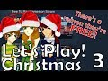 Free to Play Christmas Games Ep3 - The Thing With Mistletoes... is that it's not a very good game.