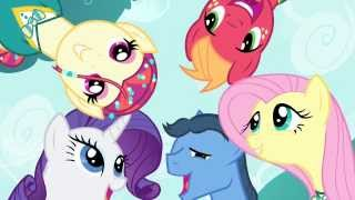 MLP:FiM | Music | (Reprise) Music in the Treetops & Find the Music in You | HD