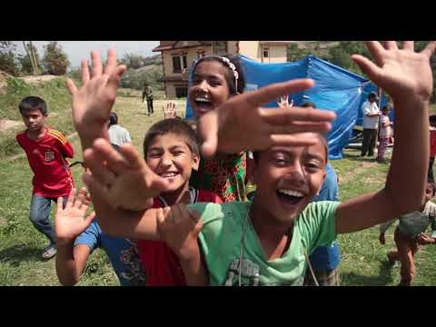 Help Spread Peace and Love with Ringo Starr | UNICEF USA