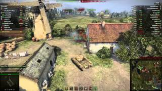 Best World of Tanks Matchmaking.... Ever..