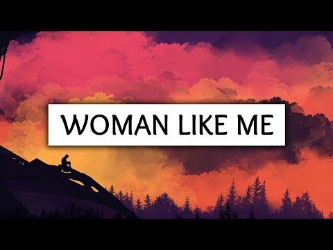 Little Mix ‒ Woman Like Me (Lyrics) ft. Nicki Minaj