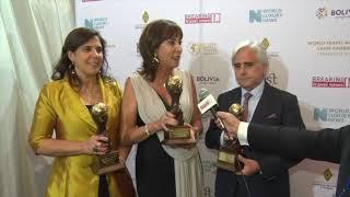 Chile, Mónica Zalaquett, Subsecretaria de Turismo...