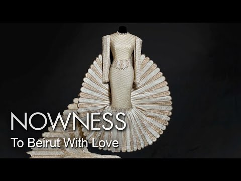 To Beirut With Love: Sotheby's fashion and art auction to raise relief funds for Beirut, Lebanon