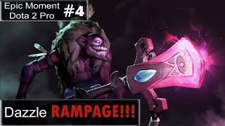 Epic Rampage Dazzle [Epic Moment Ep 4]