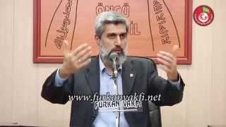 """""""Şu anda devlet idarecileri Hz.Ebu Bekir ve Hz.Ali'nin yolundadır"""" söyleyenlere CEVAP !"""