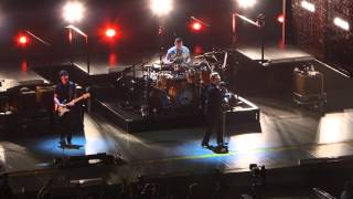 U2 - Zooropa / Where The Streets Have No Name - London, The O2 - 2015-11-02