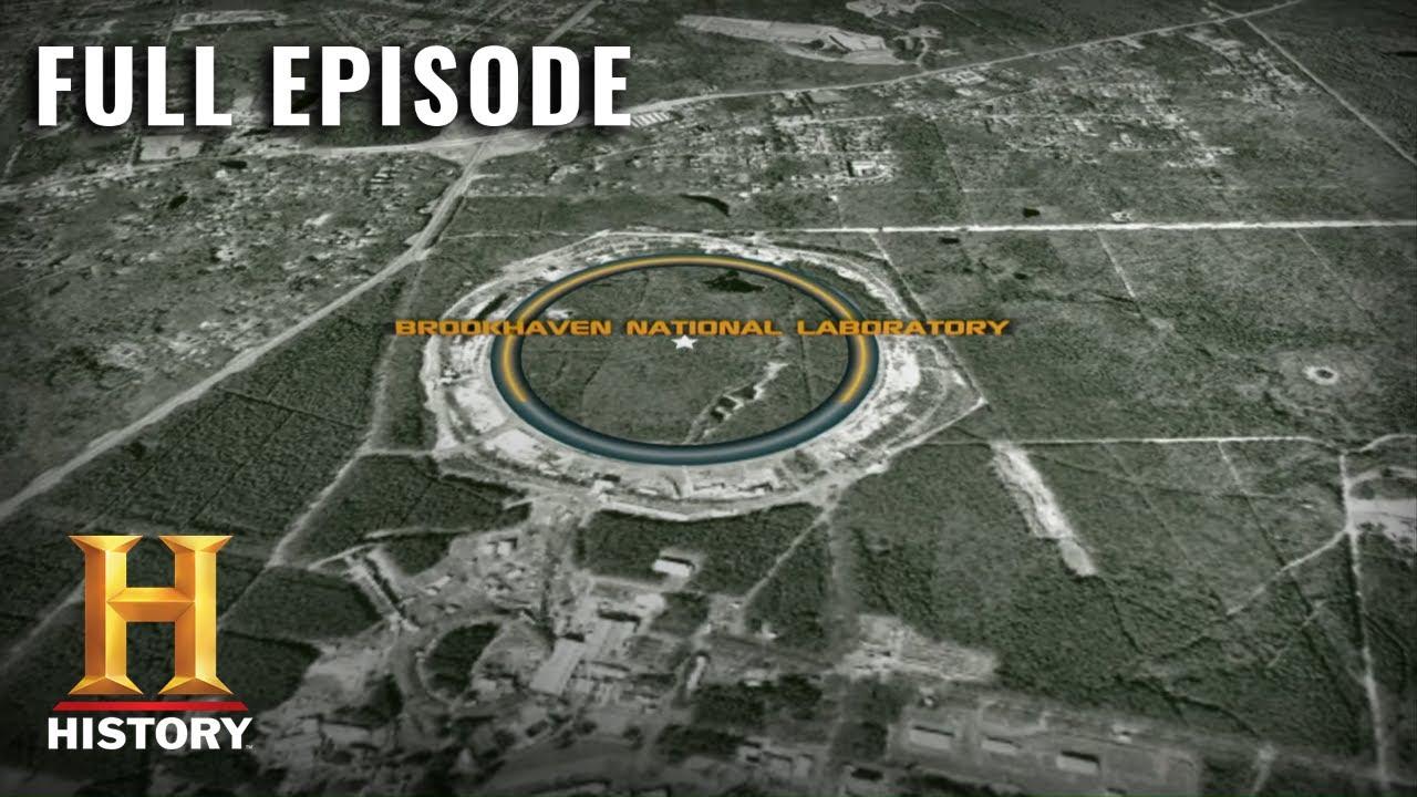 Download UFO Hunters: Alien Surveillance at Secret Government Facilities (S3, E9)   Full Episode   History
