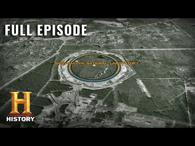 UFO Hunters: Alien Surveillance at Secret Government Facilities (S3, E9) | Full Episode | History